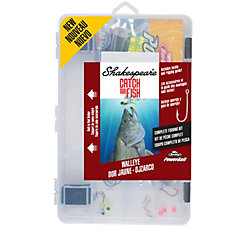 Catch More Fish™ Walleye Kit