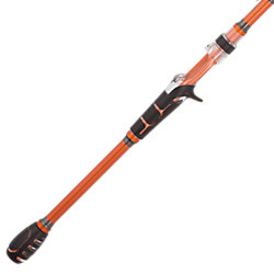 Berkley® Shock Casting Rod