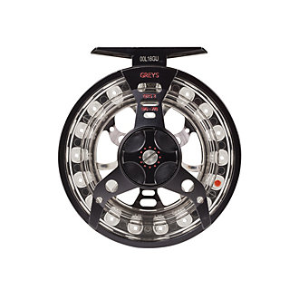 QRS Fly Reel