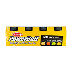 PowerBait® Trout Bait Assortment
