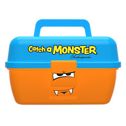 Shakespeare® Catch a Monster™ Play Box