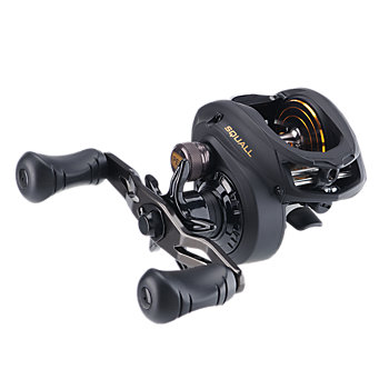 Squall® Low Profile Reel