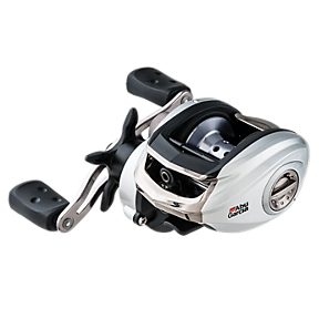 Abu Garcia® Silver Max Low Profile Reel on