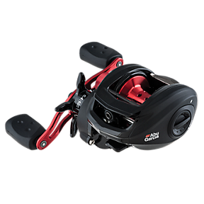 Abu Garcia® Black Max Low Profile Reel