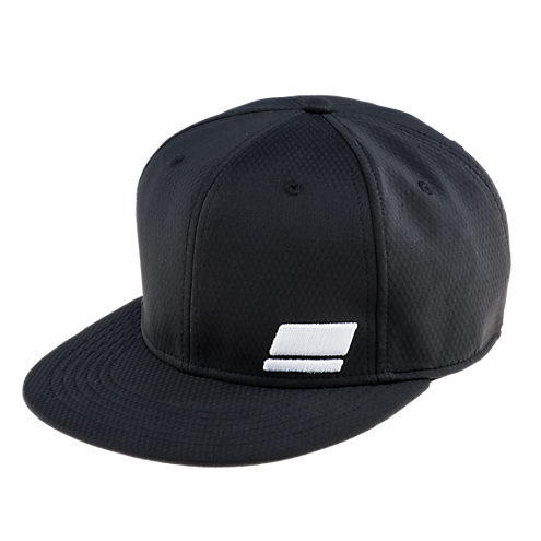 Abu garcia icon flat bill abu garcia for Flat bill fishing hats