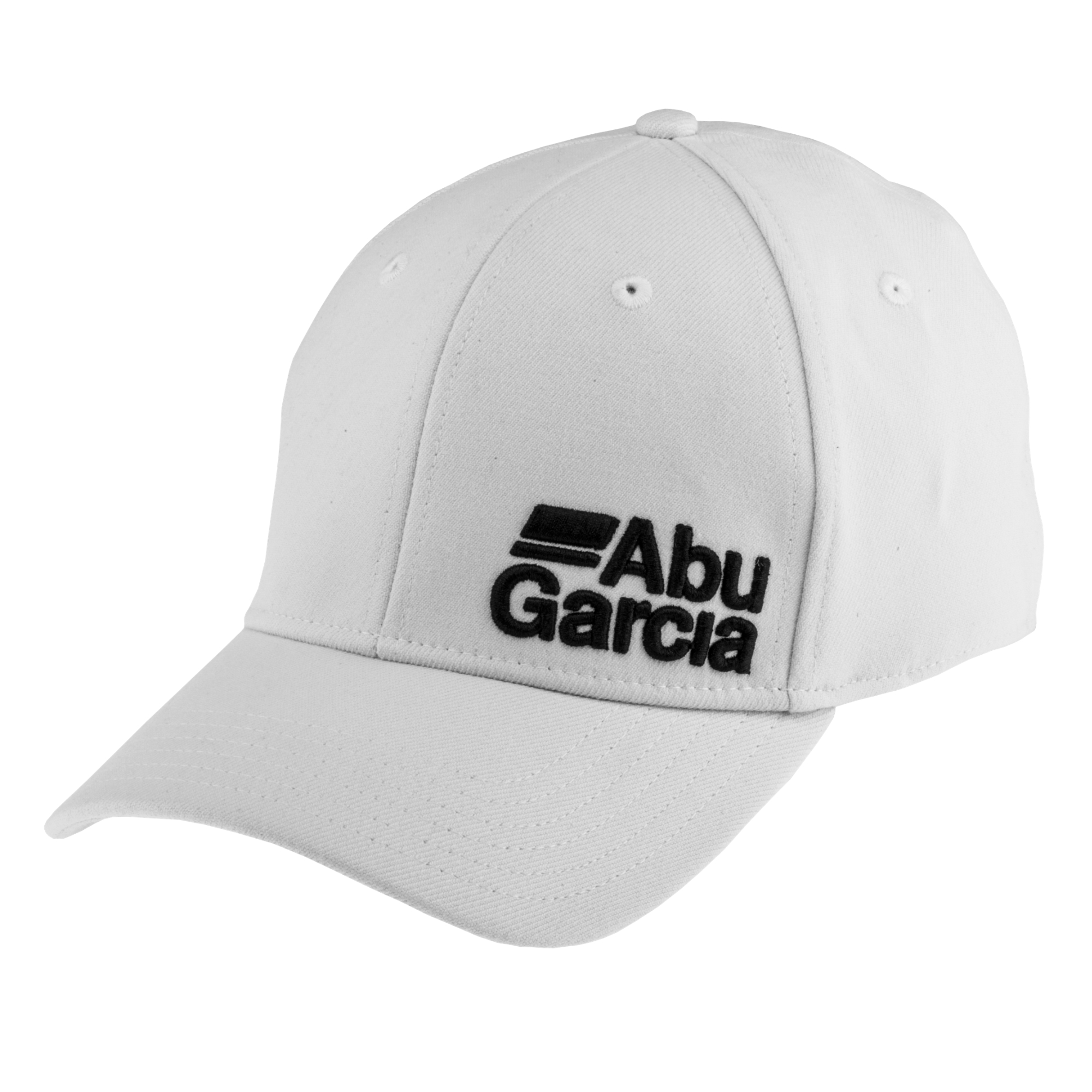Abu garcia original fitted hat ebay for Fitted fishing hats