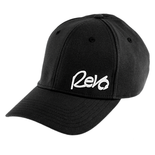 Abu garcia revo fitted hat abu garcia for Fitted fishing hats