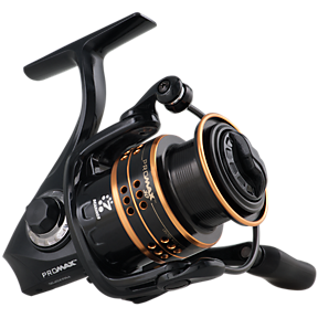 Abu Garcia® Pro Max Spinning Reel on