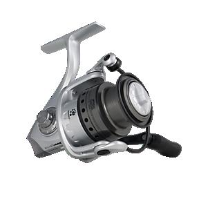 Abu Garcia® Silver Max Spinning Reel