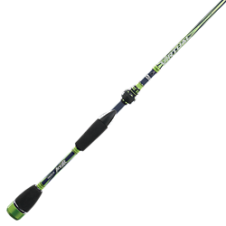 Abu Garcia® Virtual™ Spinning Rod