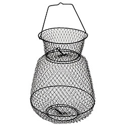 Berkley® Collapsible Wire Basket - 13in