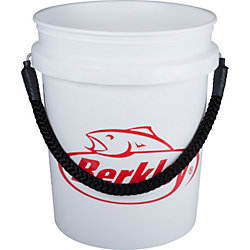 Berkley® Rope Handle 5 Gallon Bucket