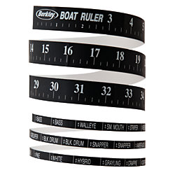 Berkley® Boat Ruler - 37 inch