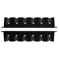 Berkley® Horizontal 6 Rod Rack