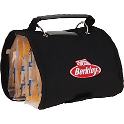 Berkley® Max Capacity Bait Notebook