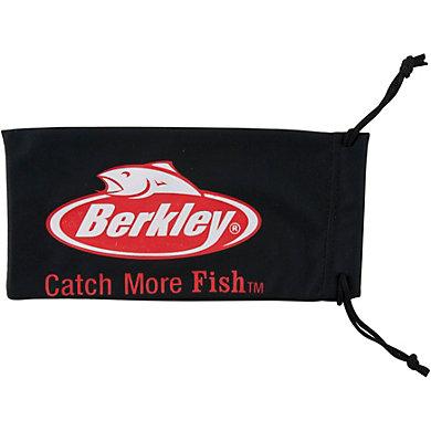 Berkley micro fiber glasses bag berkley for Berkley fishing apparel