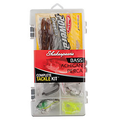 Shakespeare® Catch More Fish™ Bass