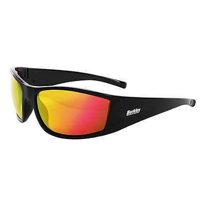 Berkley badger sunglasses berkley for Berkley fishing apparel
