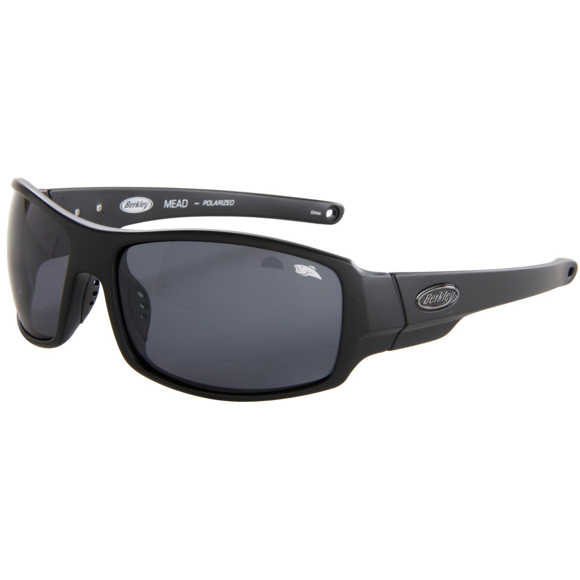 Berkley polarized fishing sunglasses magnifier louisiana for Polarized bifocal fishing sunglasses