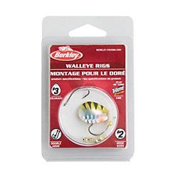 Berkley® Walleye Rig - Colorado