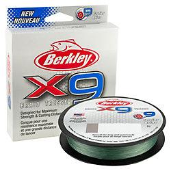 Berkley® x9 Braid