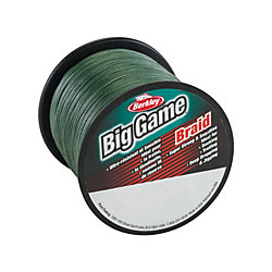 Berkley® Big Game™ Braid