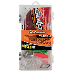 Shakespeare® Catch More Fish™ Catfish