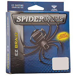 SpiderWire® EZ Braid™