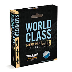 Fenwick® World Class® Saltwater IF Line