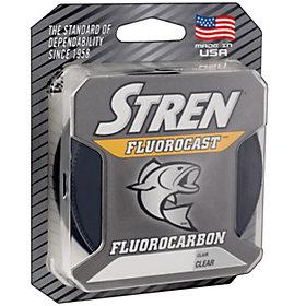 Stren® FluoroCast®
