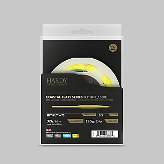 Hardy® Coastal Flats Series IN1