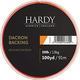 Hardy® Orange Backing