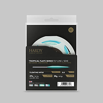 Hardy® Tropic Flats Series