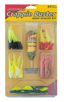 "Johnson!"" Shad Scales Kit"