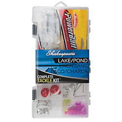 Shakespeare® Catch More Fish™ Lake/Pond