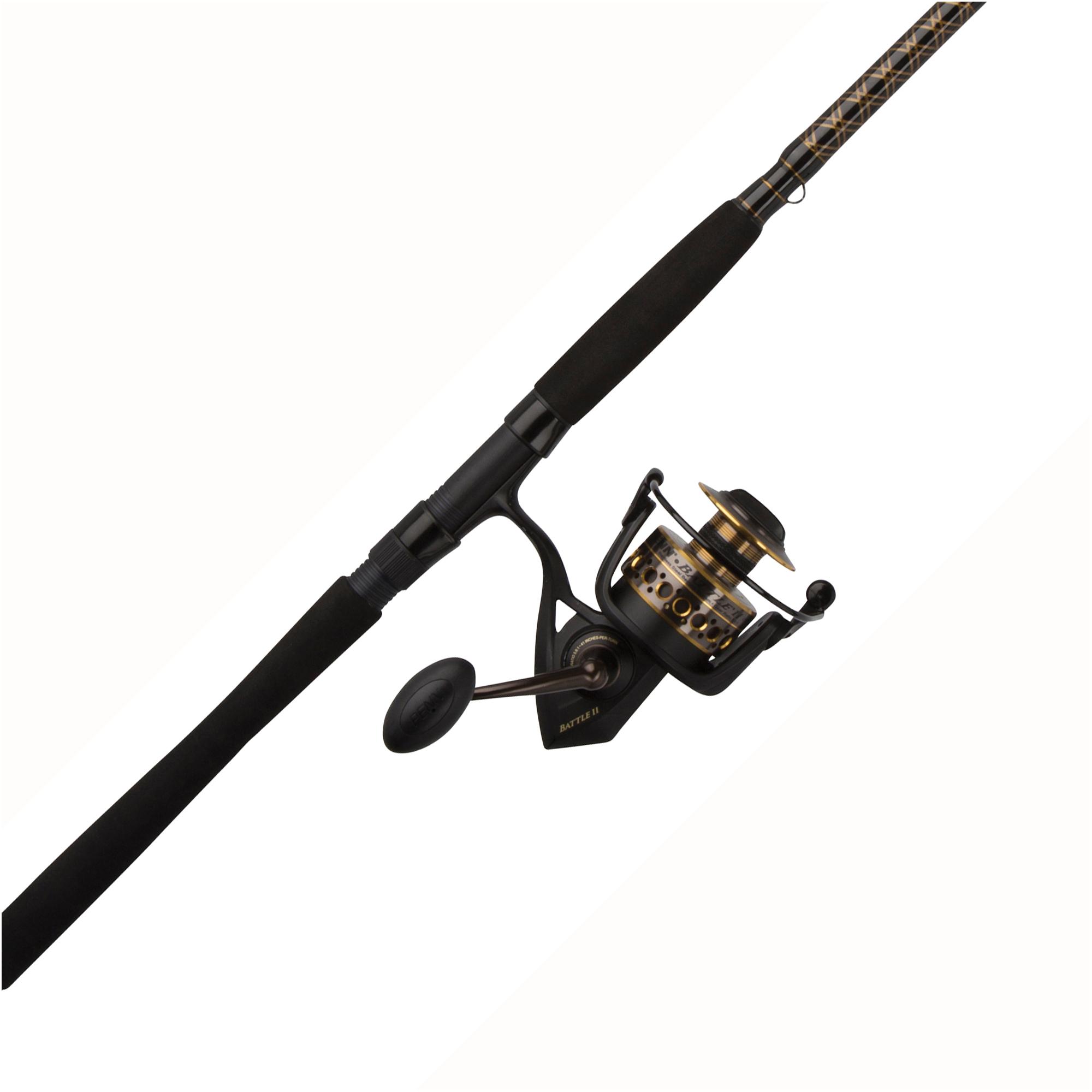 Penn battle ii combo ebay for Fishing combo sale