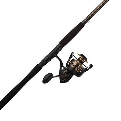 Penn battle ii combo penn for Fishing combo sale