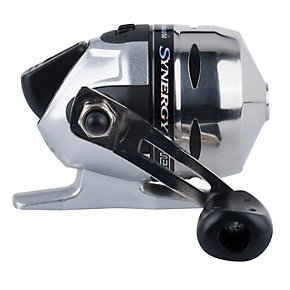 Shakespeare® Synergy® Steel Reel
