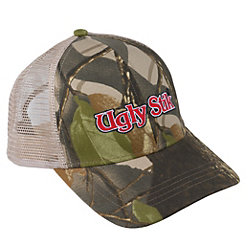 Shakespeare® Ugly Stik® Camo Hat