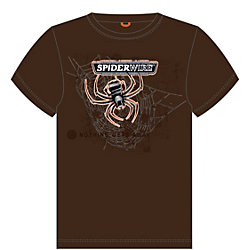SpiderWire® Logo/Design Tee Shirt