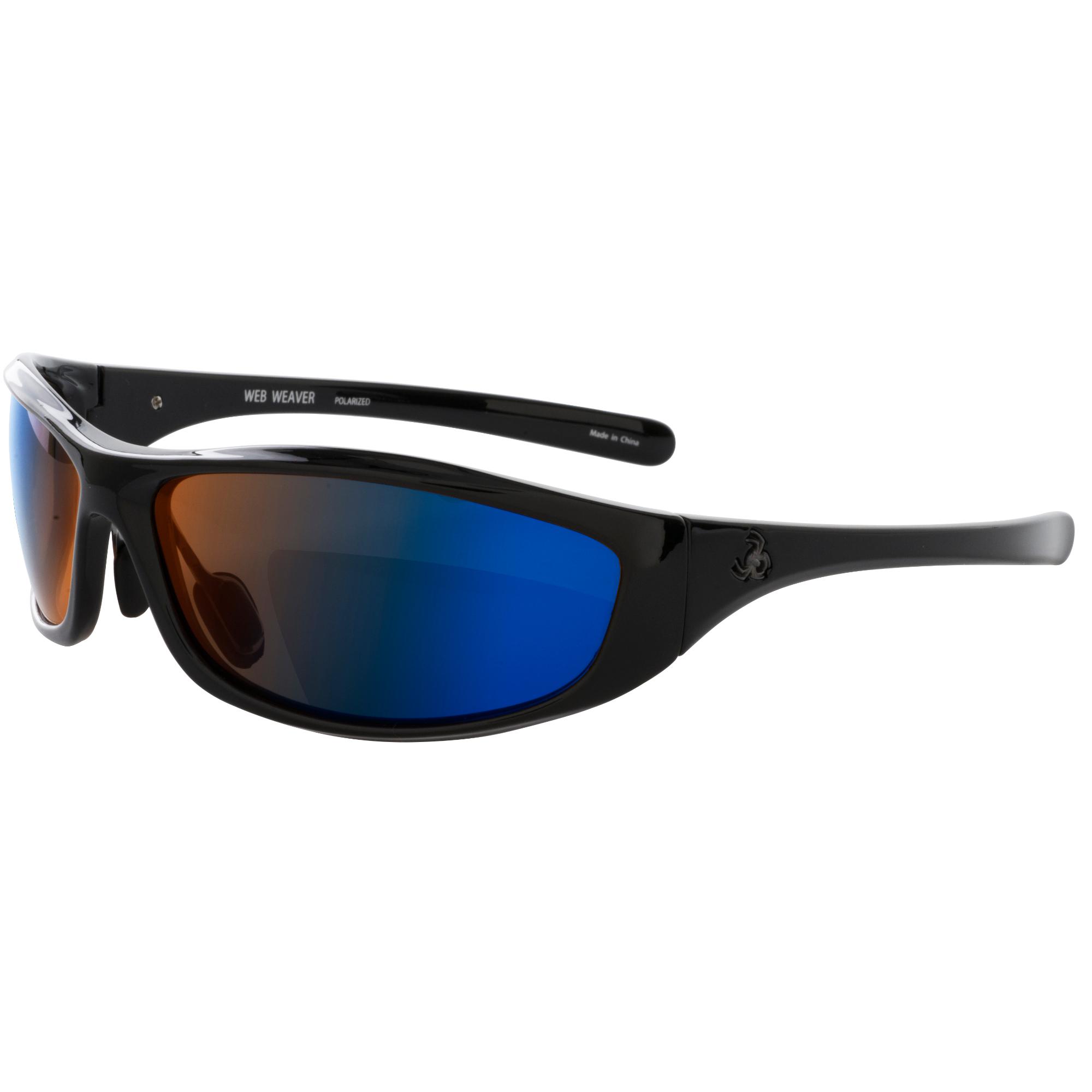 Spiderwire polarized sunglasses louisiana bucket brigade for Polarized fishing sunglasses walmart