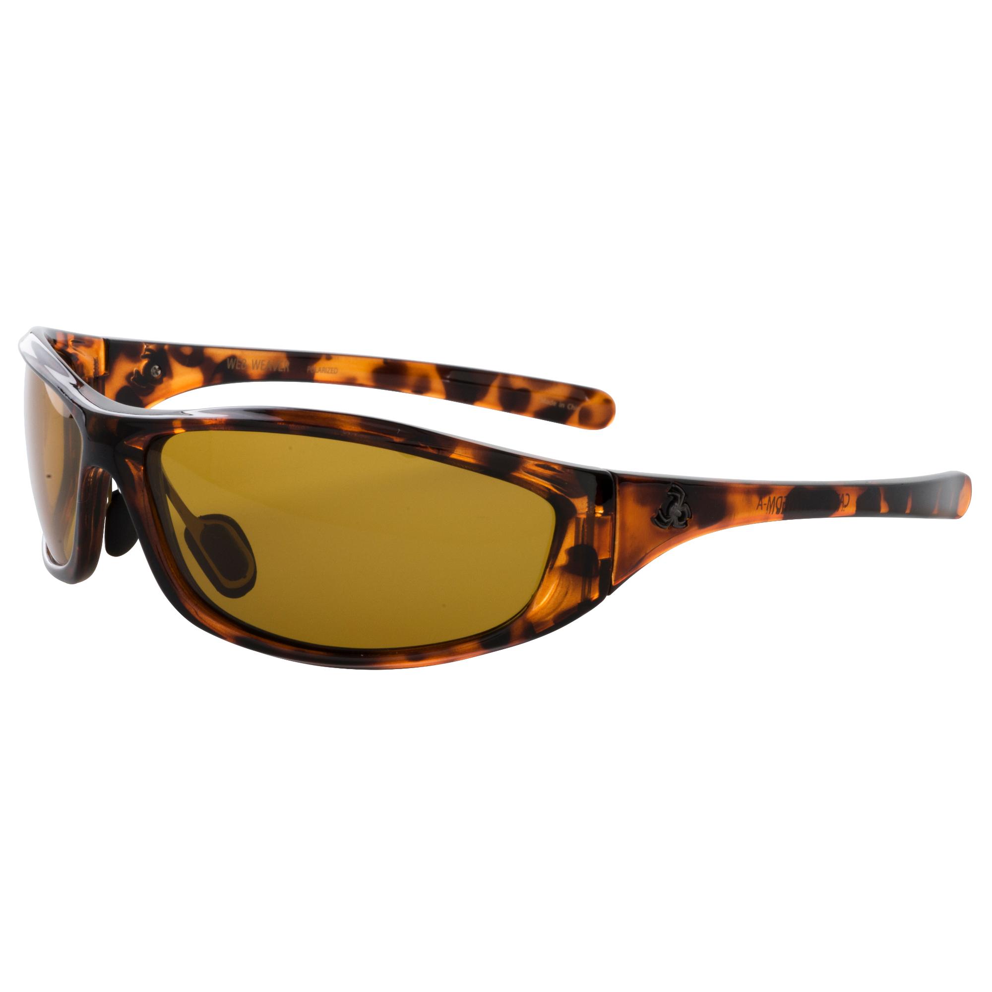 943f856095 SpiderWire Web Weaver Sunglasses