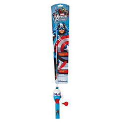 Shakespeare® Captain America® Kit