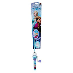 Shakespeare® Disney® Frozen Tackle Kit