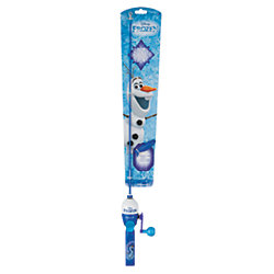 Shakespeare® Disney® Olaf Kit