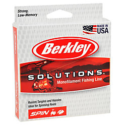Berkley® Solutions Mono