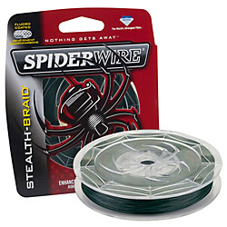 SpiderWire Stealth®