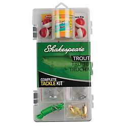 Shakespeare® Catch More Fish™ Trout