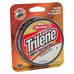 Trilene® 100% Fluorocarbon XL™