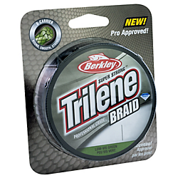 Trilene® Braid Professional Grade